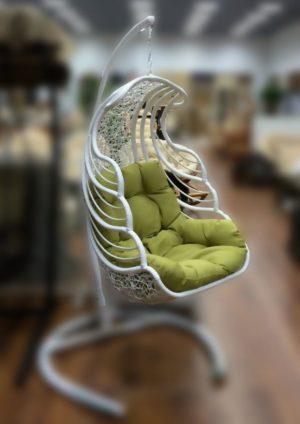 """Подвесное кресло Shell картинка"""