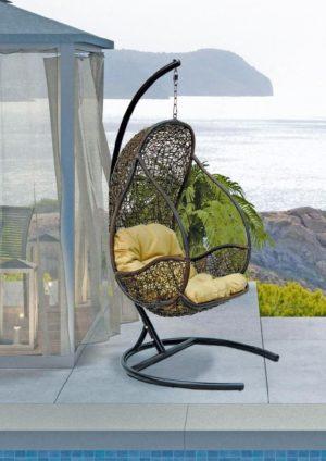 """""""Подвесное кресло Flyhang - фото"""""""