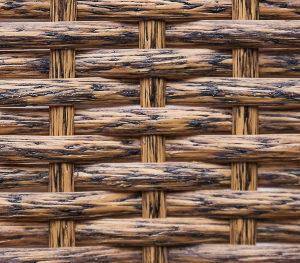 Ротанг цвет микс натуральный коричневый