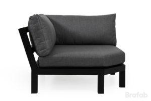 "Фото - STETTLER - ""Угол для составного дивана. Артикул: 4375-80-7"""