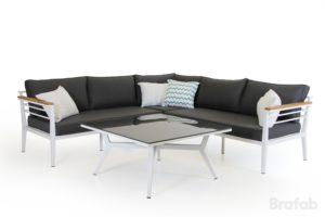"Фото - ""Комплект садовой мебели Perth lounge"""