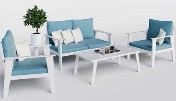 RIPOSO Уличная мягкая мебель