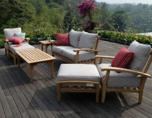 Садовая мебель AZZURA