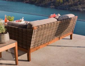 Плетеная мебель Brafabrika - 20%