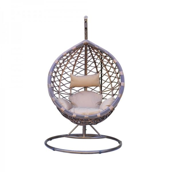 Фото -Подвесное кресло SkyLine 1034 средняя корзина