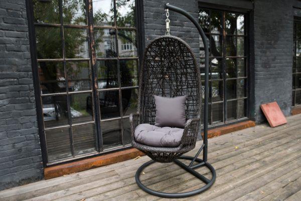 Фото -Подвесное кресло Veneciya