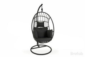 "Фото -Подвесное кресло ""PALO"" Brafab Швеция"