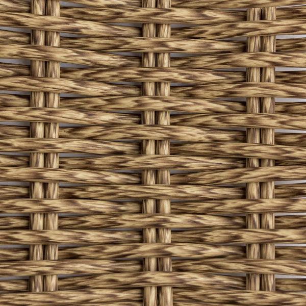 Фото - Искусственный ротанг натуральный бамбук круглый