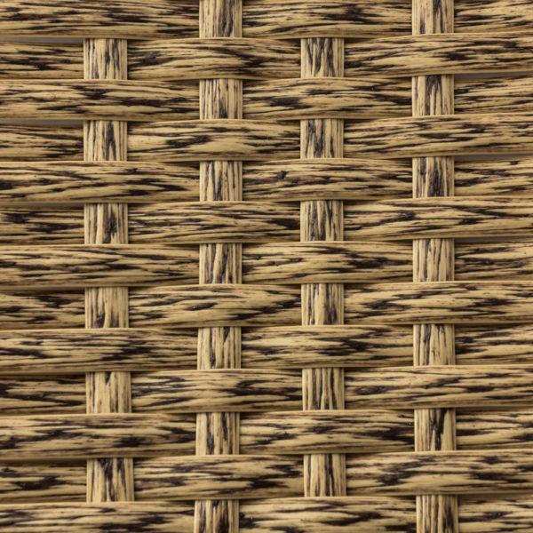 Фото - Искусственный ротанг натуральный Бамбук