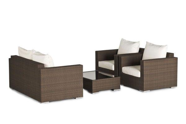 Плетеная мебель Brunei