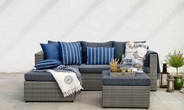 Фото - Плетеная мебель Orient