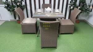 Фото-Плетеная мебель Rose 4 beige