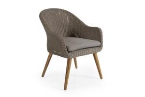 Фото-Alford плетеное кресло арт. 1731-20-02