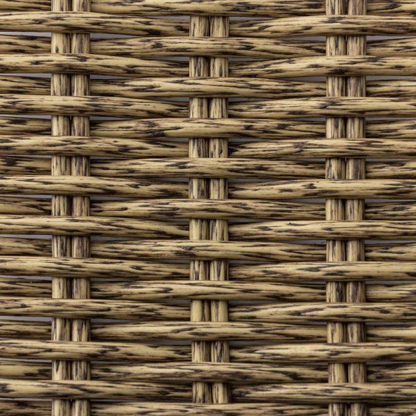 Фото-Искусственный ротанг Round Indian Wood