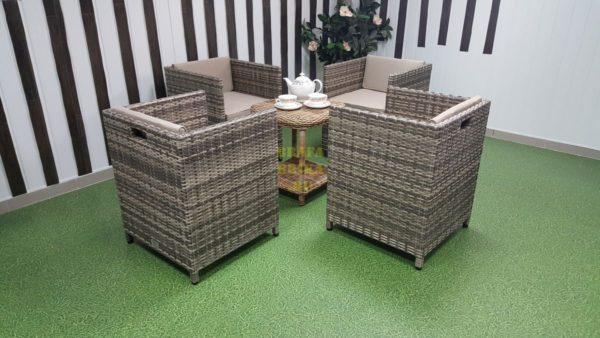 Фото-Плетеная мебель Barbados & Catherine
