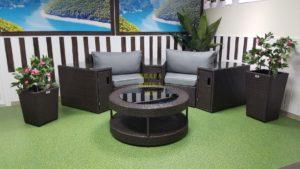 Фото-Плетеная мебель Galaxy 6