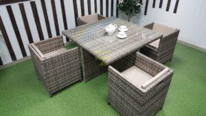 Фото-Плетеная мебель Barbados