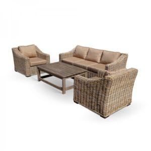 Фото-Мебель из ротанга Roksana