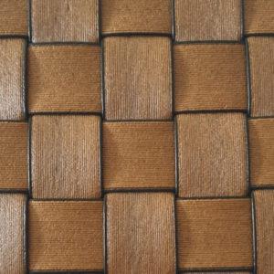 Фото-Искусственный ротанг Cinzano cinnamon