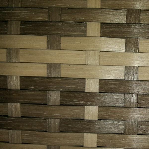 Фото-Искусственный ротанг Flate natural mix производство мебели ротанг