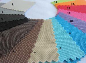 Фото-Ткань для уличной ткани Standard Outdoor
