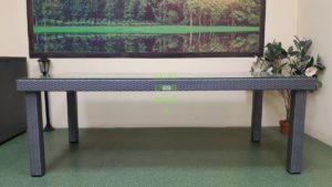 Фото-Infinity 220 Стол из искусственного ротанга