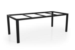 4719-8 Rodez 209 black Стол садовый основание