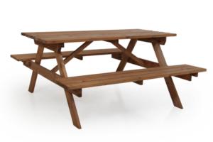 Фото-Садовая мебель Sandhamn picnic арт. 0905-61