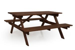 """Фото-Садовая мебель """"Sandhamn"""" picnic set java brown Brafab"""
