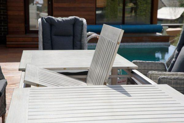Фото-Toscana & Verona 6 brown grey Садовая мебель из ротанга