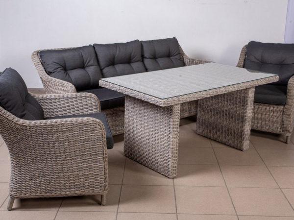 """Фото-Плетеная мебель """"Rio"""""""