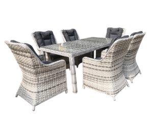 Фото-Плетеная мебель Stella