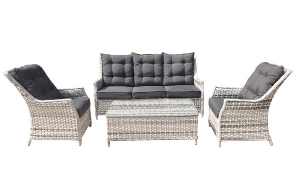 Фото-Плетеная мебель Stella Lounge
