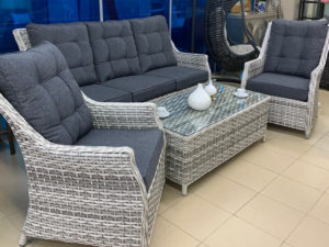 Stella lounge Плетеная мебель комплект