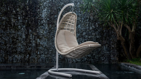 CHRISTINE Подвесное кресло качели - Skyline Design фото 2