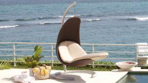 Christy brown Подвесное кресло качели - Skyline Design