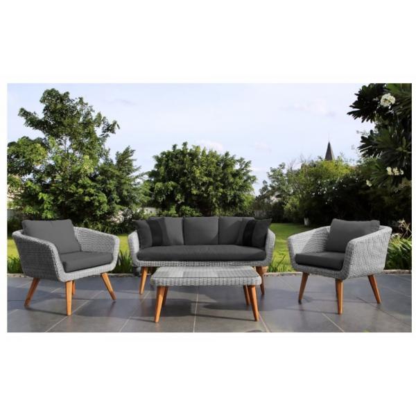 Gardenia Плетеная мебель из искусственного ротанга