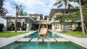 HERI Подвесное кресло качели - Skyline Design