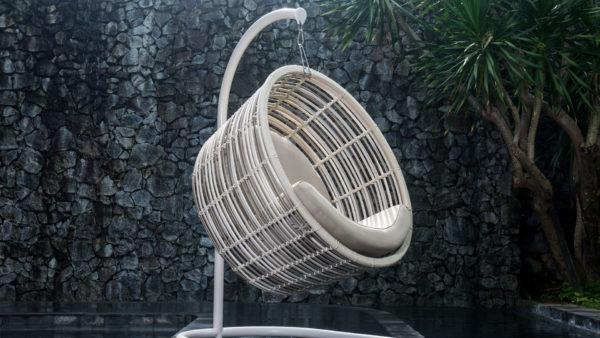 MERCY Подвесное кресло качели - Skyline Design