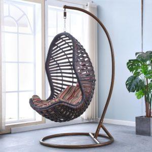 Подвесное кресло Caprica brown