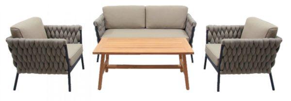Vigo Садовая мебель плетеная жгут