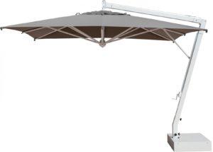 Зонт садовый профессиональный Pompei Braccio 3,5х3,5
