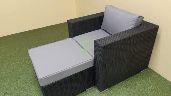 Luisa Relax set 1 Комплект мебели из ротанга