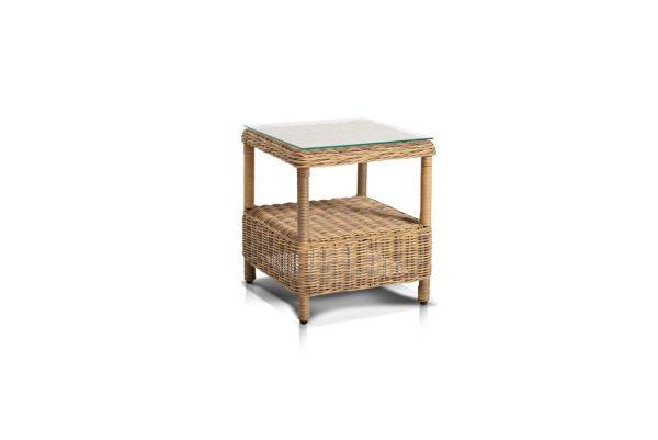 Фото-Forio стол кофейный из ротанга 4SiS