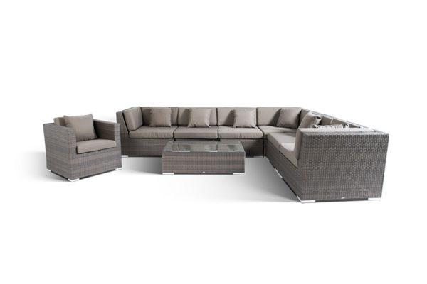 Плетеная мебель Belluno 4SiS