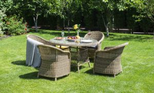 Ravenna Ротанг мебель