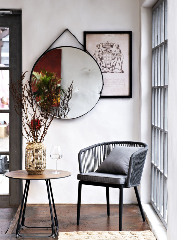 "Фото-Мебель для кафе ""Alberto"""