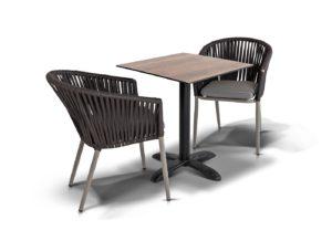 """Мебель для кафе и террасы """"Bordeaux"""""""