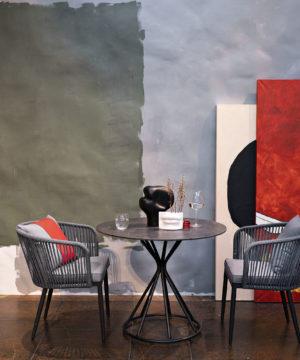 Фото-Мебель для веранды Carlos