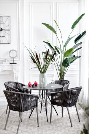 Фото-Мебель столовая для веранд Conte